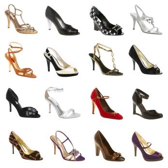 Обувь Центробувь