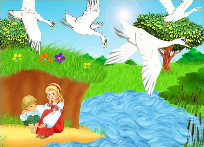 Сны связанные с водой