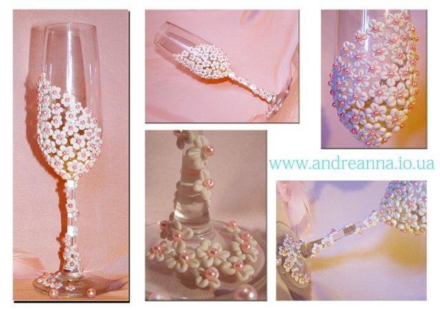 Своими руками сделать свадебные украшения