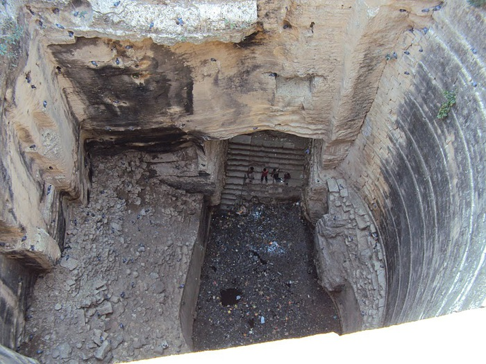древний Джунагадх - Junagadh (Gujarat). 37866