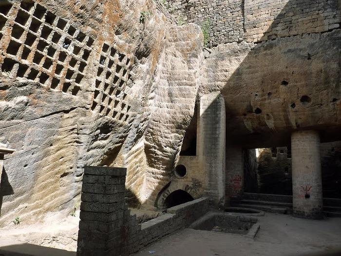 древний Джунагадх - Junagadh (Gujarat). 62730