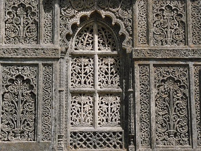 древний Джунагадх - Junagadh (Gujarat). 56674