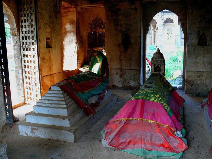 древний Джунагадх - Junagadh (Gujarat). 18123