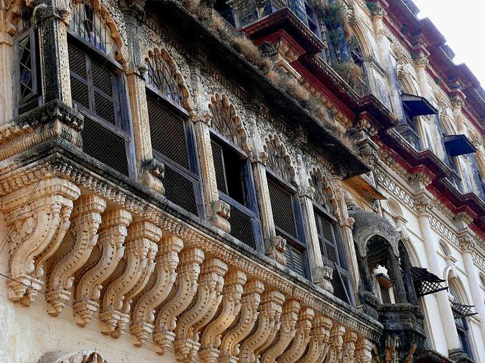 древний Джунагадх - Junagadh (Gujarat). 53569