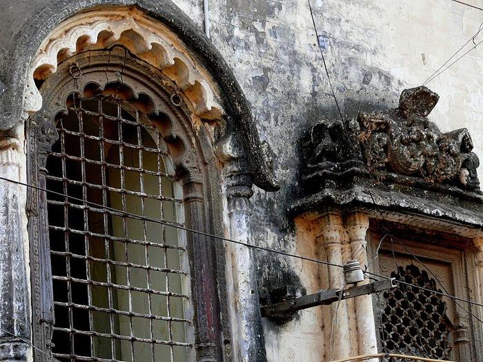 древний Джунагадх - Junagadh (Gujarat). 42825
