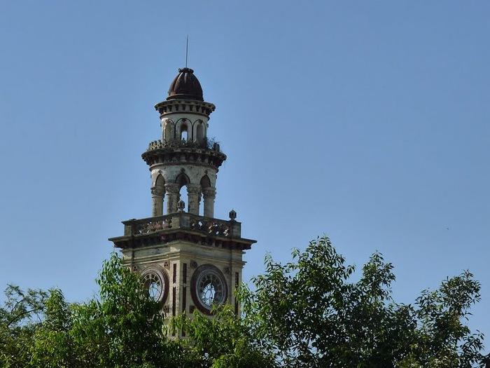 древний Джунагадх - Junagadh (Gujarat). 83946