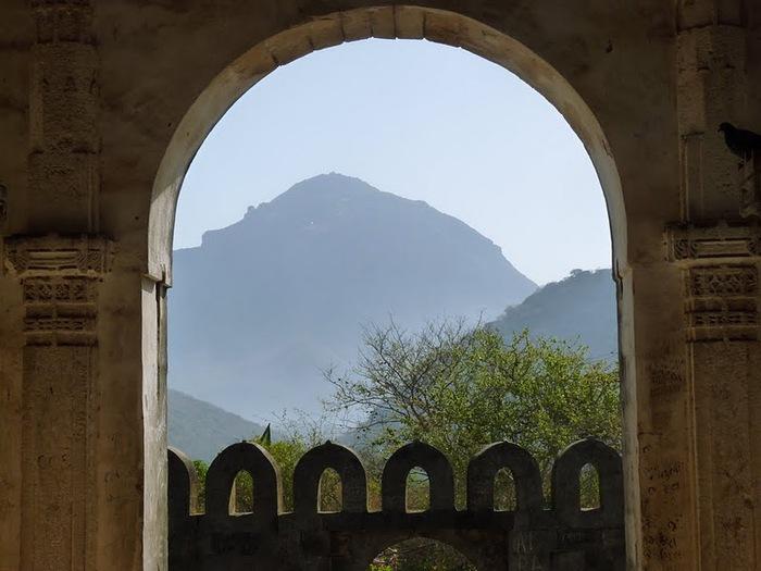 древний Джунагадх - Junagadh (Gujarat). 21467