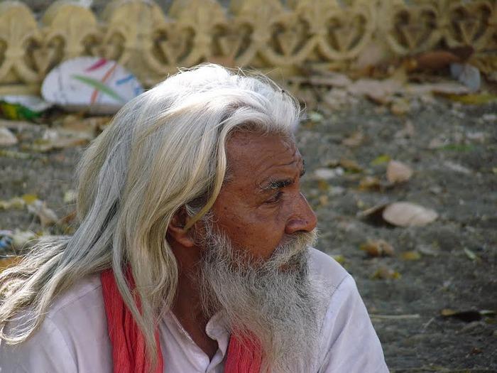 древний Джунагадх - Junagadh (Gujarat). 90605