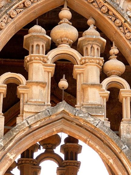 древний Джунагадх - Junagadh (Gujarat). 53541