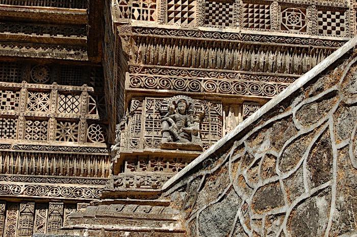 древний Джунагадх - Junagadh (Gujarat). 53724
