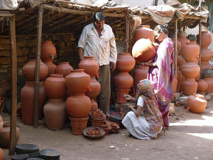 древний Джунагадх - Junagadh (Gujarat). 89559