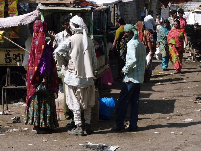 древний Джунагадх - Junagadh (Gujarat). 45896