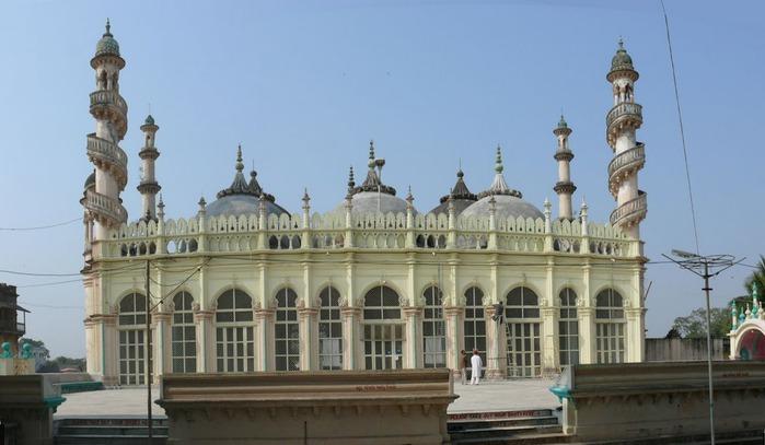 древний Джунагадх - Junagadh (Gujarat). 57807