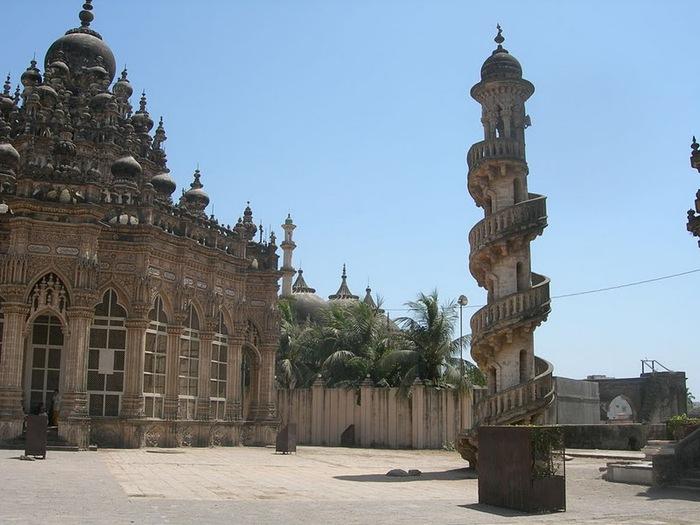 древний Джунагадх - Junagadh (Gujarat). 90124