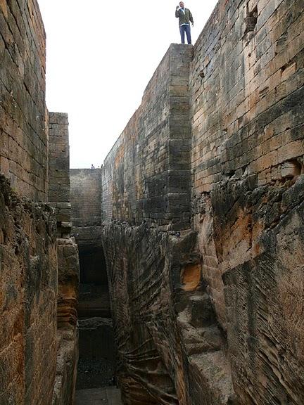 древний Джунагадх - Junagadh (Gujarat). 48857