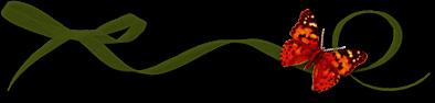 бабочка (394x94, 33Kb)
