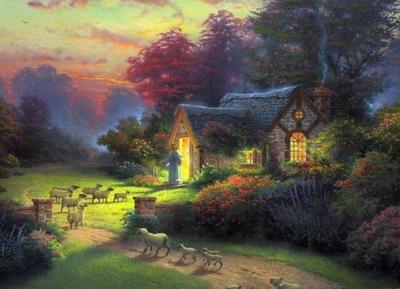 Пастырь добрый (400x289, 43Kb)