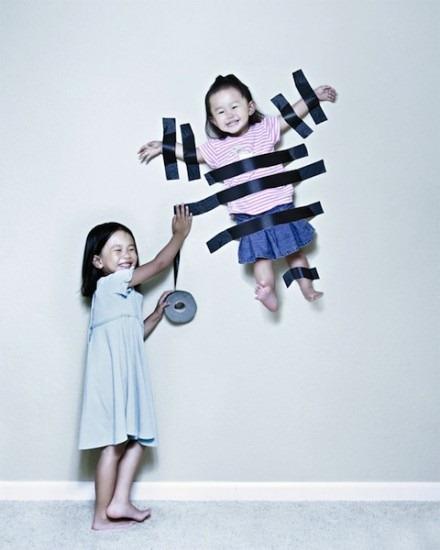 Фотографии детей Джейсона Ли (Jason Lee)