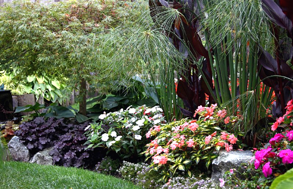 Sept 17 2010 Secret Garden pictures from gardens photos on webshots (600x388, 641Kb)