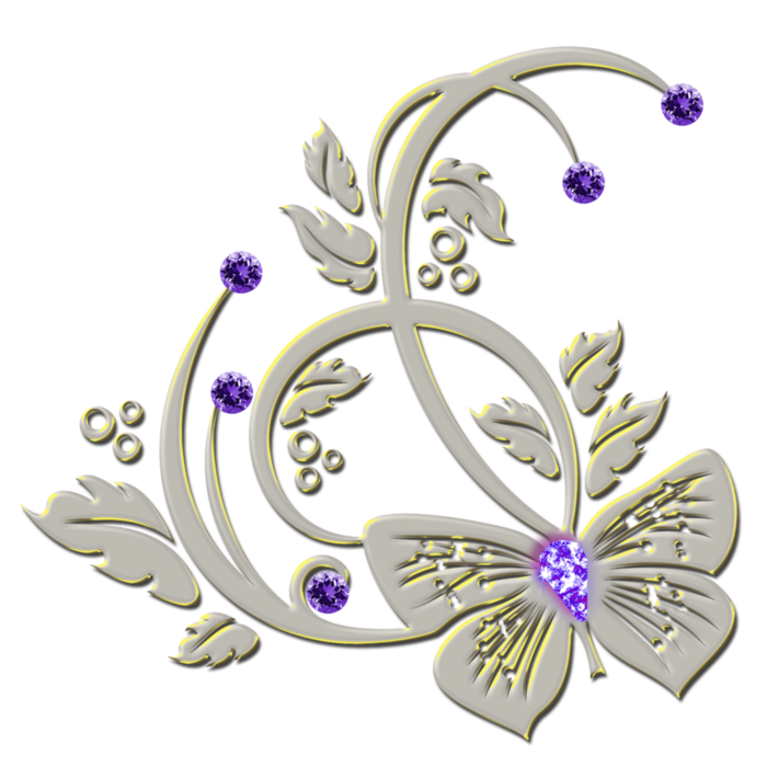 Graceful decorative embellishment by DiZa (9) (700x700, 344Kb)