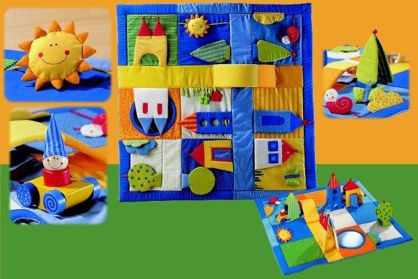 KomsMama.ru * Просмотр темы - Развивающие игрушки