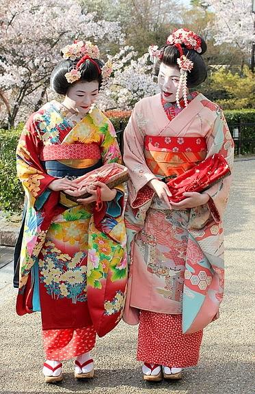 Киёмидзу-дэра - храм для всех. 65574