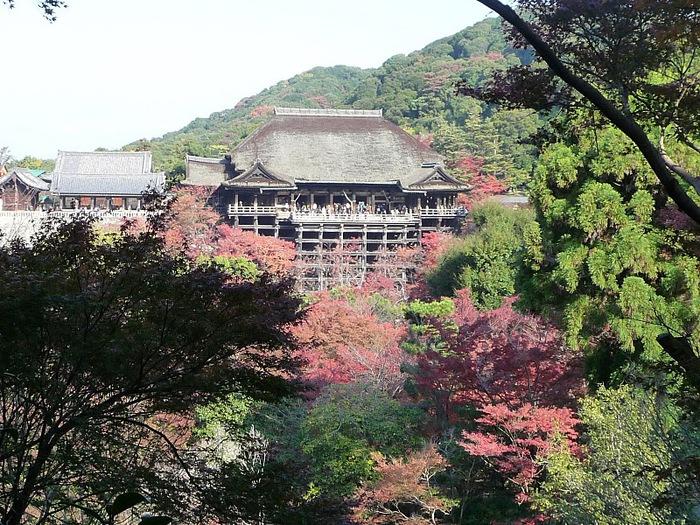 Киёмидзу-дэра - храм для всех. 43200