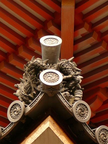 Киёмидзу-дэра - храм для всех. 84430