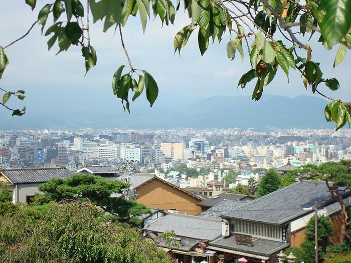 Киёмидзу-дэра - храм для всех. 18501