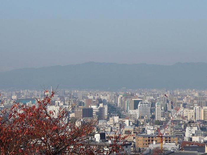 Киёмидзу-дэра - храм для всех. 32598