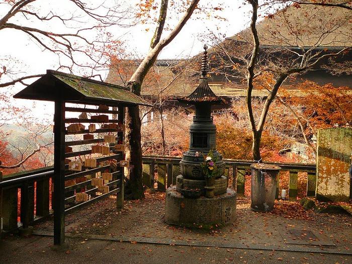 Киёмидзу-дэра - храм для всех. 74962