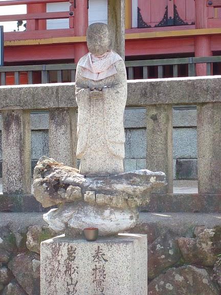 Киёмидзу-дэра - храм для всех. 86058