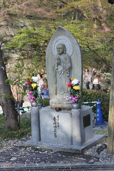 Киёмидзу-дэра - храм для всех. 84731