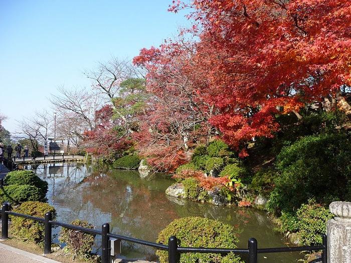 Киёмидзу-дэра - храм для всех. 27606