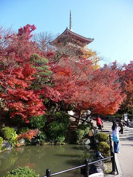 Киёмидзу-дэра - храм для всех. 47404