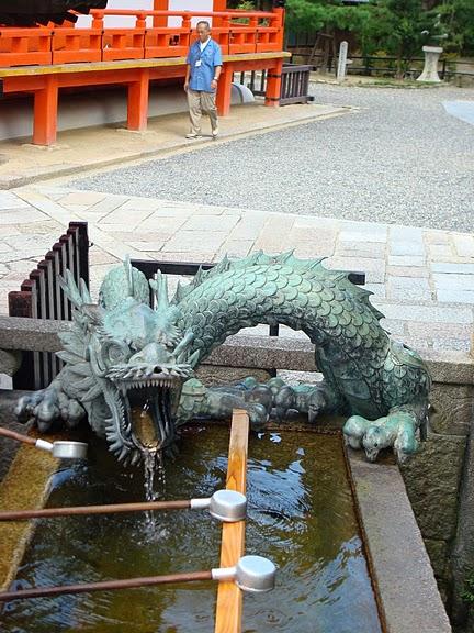 Киёмидзу-дэра - храм для всех. 93585