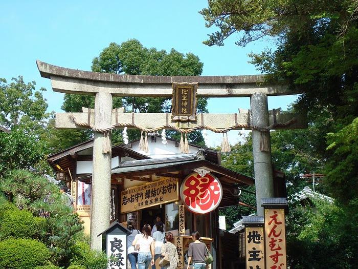 Киёмидзу-дэра - храм для всех. 23833