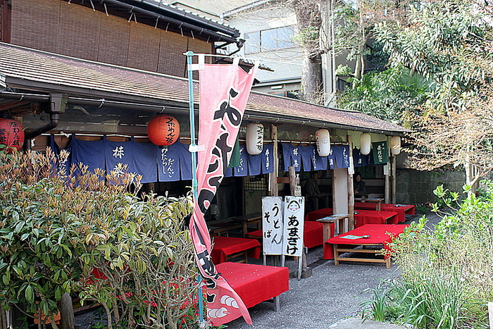 Киёмидзу-дэра - храм для всех. 51303