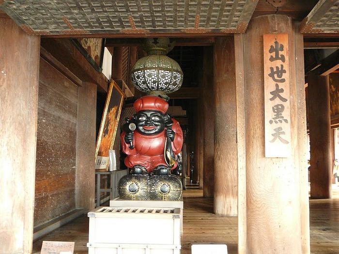 Киёмидзу-дэра - храм для всех. 83860