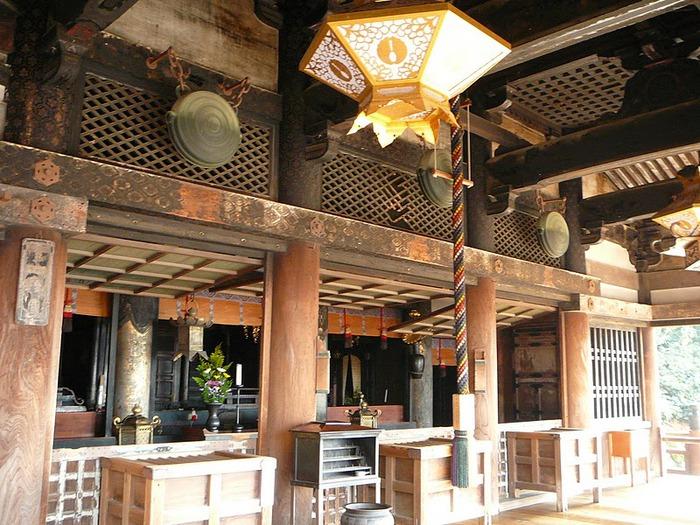 Киёмидзу-дэра - храм для всех. 59446