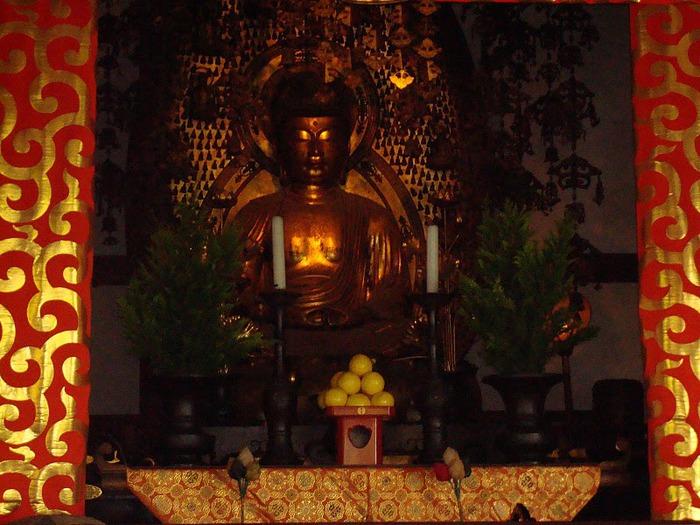 Киёмидзу-дэра - храм для всех. 88034