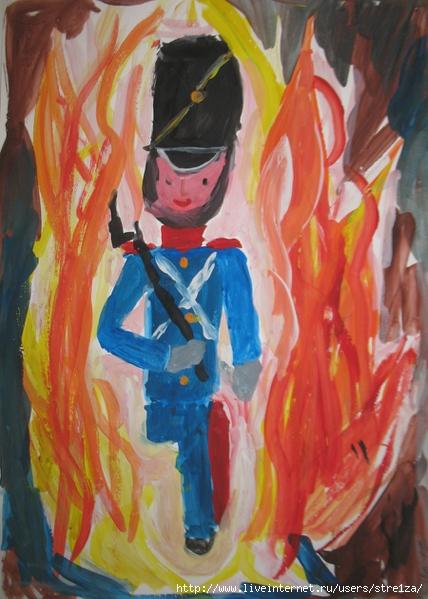 Морев Егор 6 лет Стойкий оловянный солдатик Ж 2010-11гг (428x600, 194Kb)