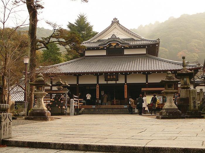 Киёмидзу-дэра - храм для всех. 39692