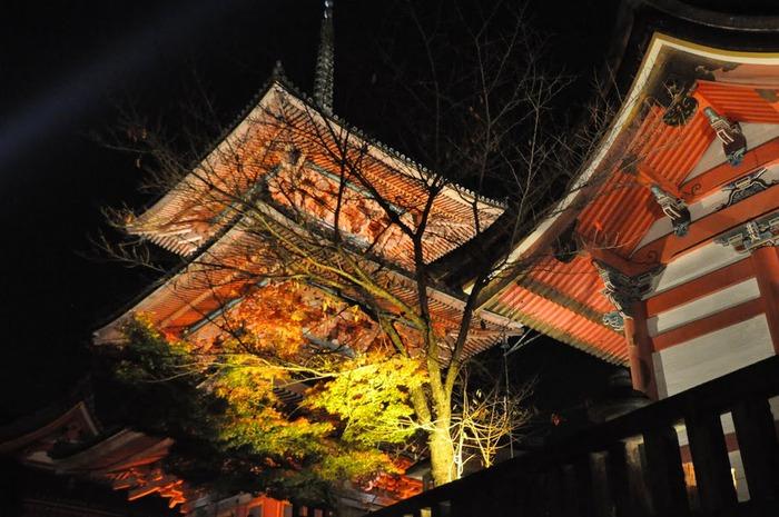 Киёмидзу-дэра - храм для всех. 16744