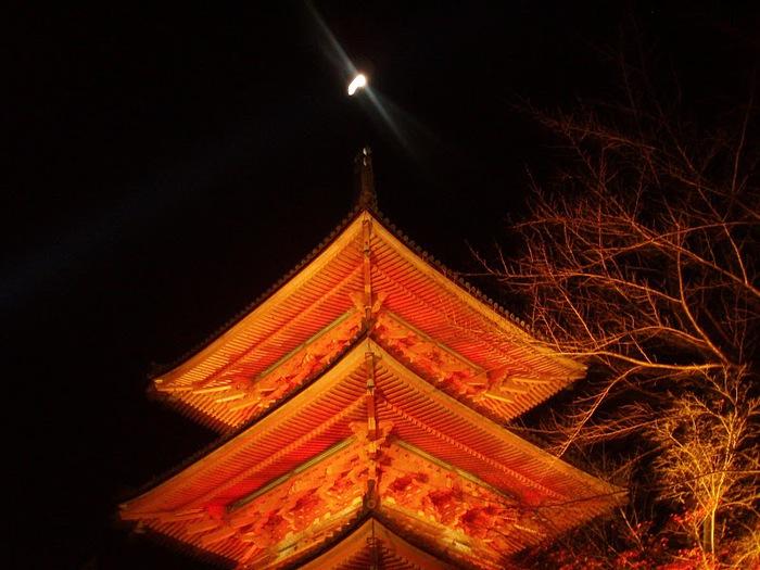 Киёмидзу-дэра - храм для всех. 81775