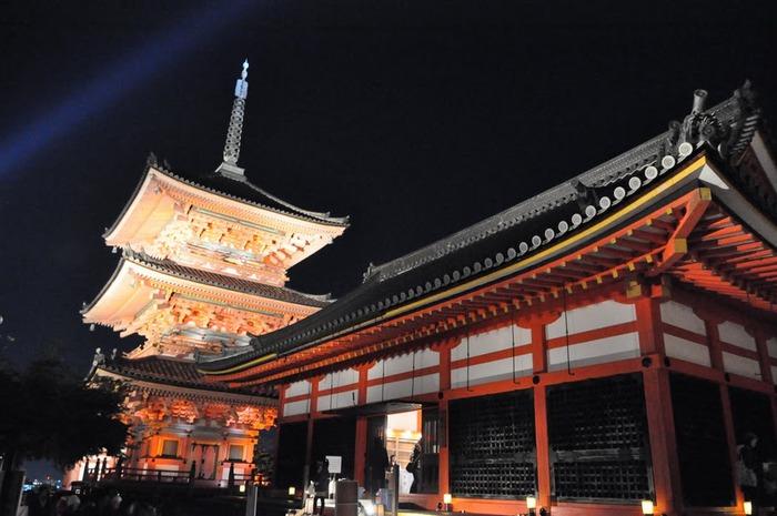 Киёмидзу-дэра - храм для всех. 89271