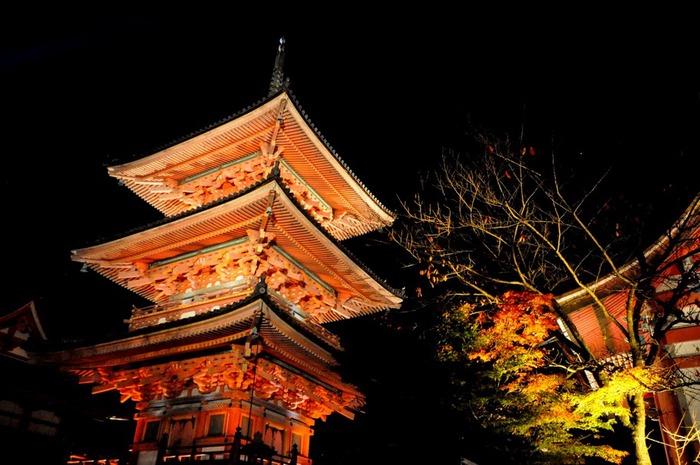 Киёмидзу-дэра - храм для всех. 89983