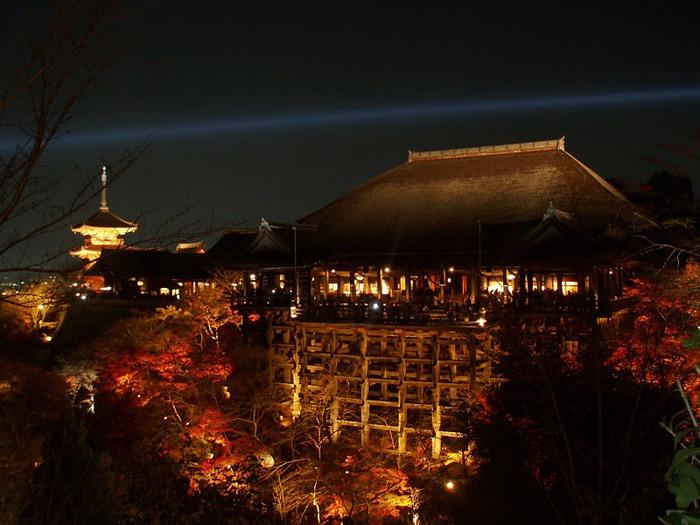 Киёмидзу-дэра - храм для всех. 89895