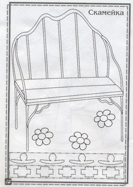 скамейка (425x600, 245Kb)