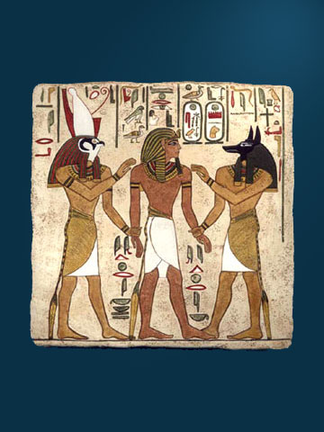 древний египет и гомосексуализм